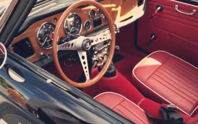 Madeira Classic Car Revival 2019