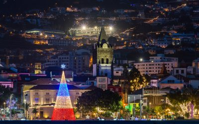 Christmas and New Year Celebrations in Madeira