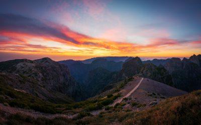 Introduce Madeira Island
