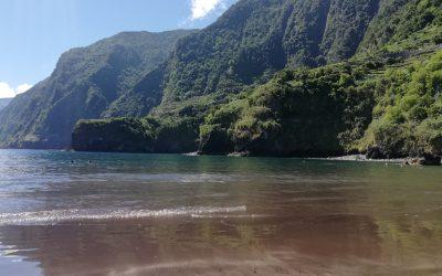 Beaches & Pools In Madeira Island